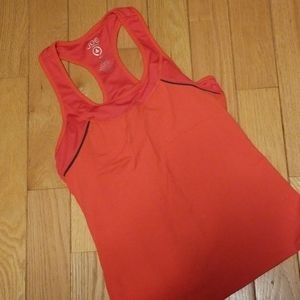 Racerback tank joe fresh